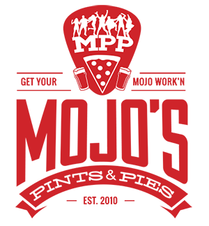 Mojo's Pints and Pies   Get Your Mojo Workin'